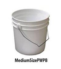 Medium Plastic Paint Bucket