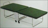 Folding Hospital Bed (Alk06-F01)
