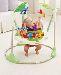 Jumperoo Baby Walker