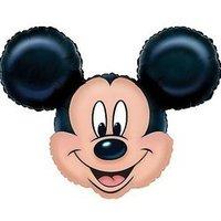 Foil Mickey Mouse Balloon