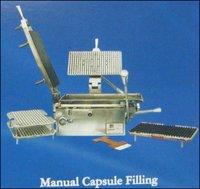 Manual Capsule Loader
