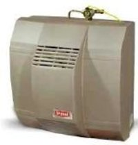 Fan Humidifier