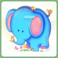 Exclusive Elephant Paper Bag