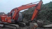 Used Hitachi 120-5 Crawler Excavator