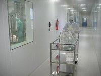 Hvac Modular Clean Room Project