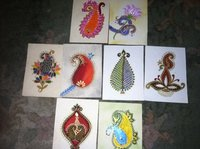 Handmade And Artistic Cards