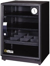 Dry Cabinet Storage For Photography Equipment