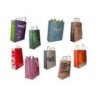 Beautiful Shopping Carry Bags