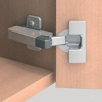 Steel Soft Closing Auto Hinge
