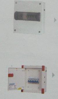 Mcb Distribution Board