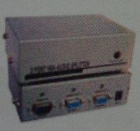 2 Way Vga Splitter With Audio (Vga-Sp102a)