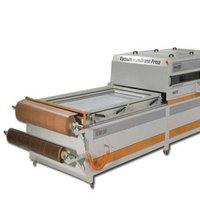 Pvc Membrane Machine