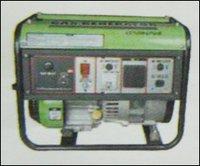 Generator Set (Hcc-1200)