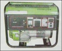 Power Generator Set (Hcc-2500)