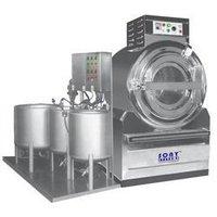Dyeing Process Machinery