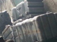 Fiber Diesel Tank