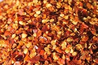 Chili Pepper Crushed Flakes
