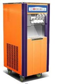 Oceanpower Op3328d Frozen Yogurt Soft Ice Cream Machine
