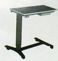 Movable Over Bed Table