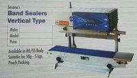 Band Sealer Vertical Type