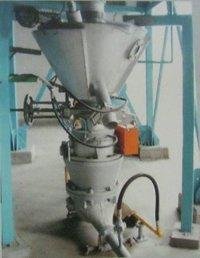 Dry Ash Handling System