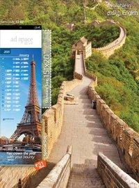 Christian Desk Calendar 2015