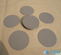 Oval Leaf Filter