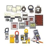 Electrical Instruments