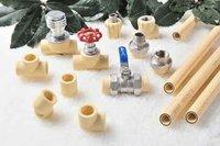 Light Resistant PPR Pipe
