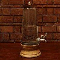 Glass Dispenser