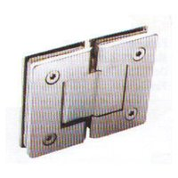 Wall Shower Hinges