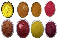 Tinct And Chromatic Cosmetic Pearl Pigment - Synthetic Spath Series