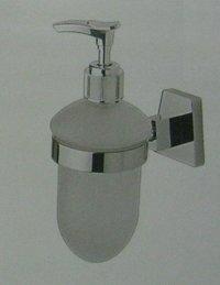 Glass Liquid Soap Dispenser (Ol0007)