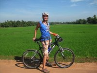 Cycling Through South India Tour Package