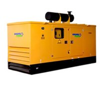 Generators On Hire Service