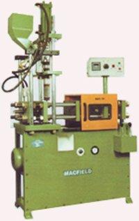 Macfield Vertical Moulding Machines