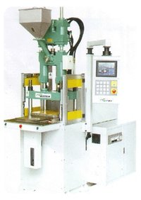 Multitech Vertical Injection Molding Machine (V-S Series)