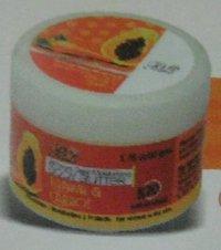 Papaya And Carrot Body Cream