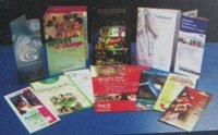 Annual Magazines Printing Services