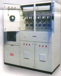 Industrial Automatic Power Factor Controller