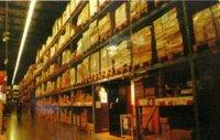 Spares Development, Inventory Control Service
