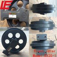 Front Idler (EX35-1)