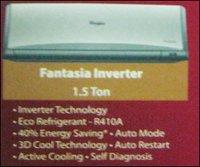 Fantasia Inverter Air Conditioner