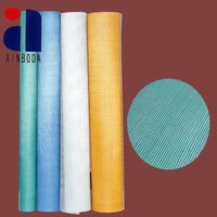 Glass Mesh Fabric