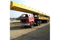 Odc Cargo Handling Service