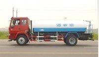 Howo 4x2 Water Tank Truck