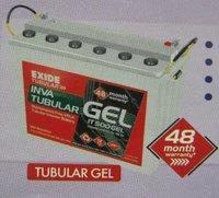 Inva Tubular Gel Battery