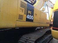 Used Crawler Excavator (Komatsu Pc400-6/Pc400-7/Pc400-8)