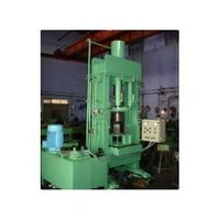 Hydraulic Press For Deep Draw And Kitchen Utensil