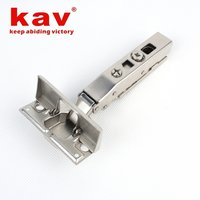 Auto Closing Hydraulic Adjustable Cabinet Hinges